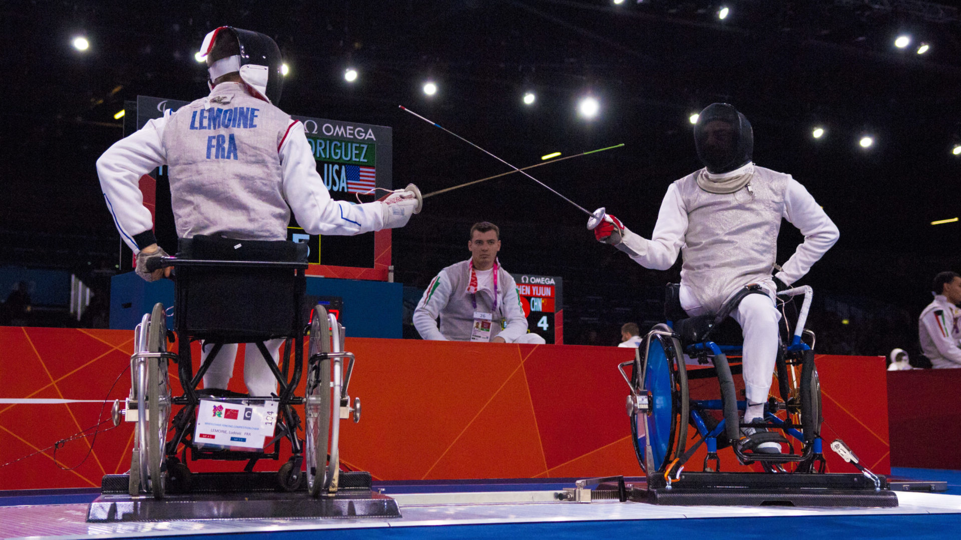 Adapted Sport LABS 2020