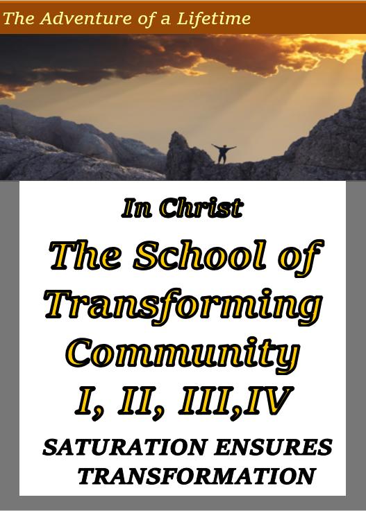 School of Transforming Community