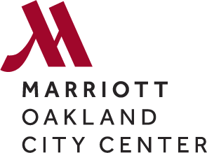 Our supporter Marriott Oakland City Center